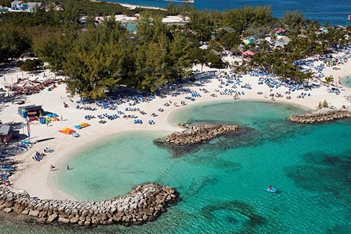 Coco Cay (Royal Caribbean Cruise Lines)